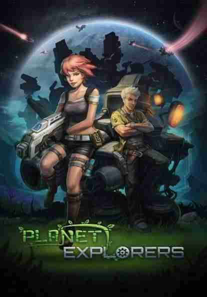 Descargar Planet Explorers [English][ALPHA][P2P] por Torrent